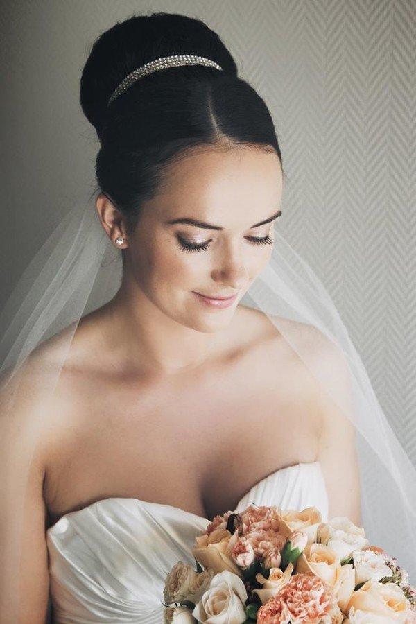 Wanaka Wedding Makeup Image 7