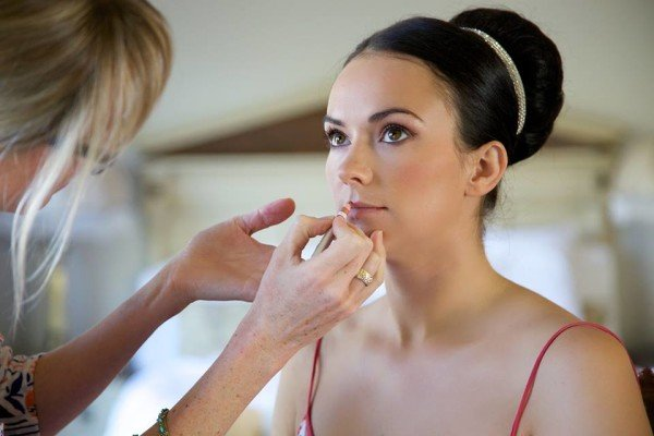 Wanaka Wedding Makeup Image 9