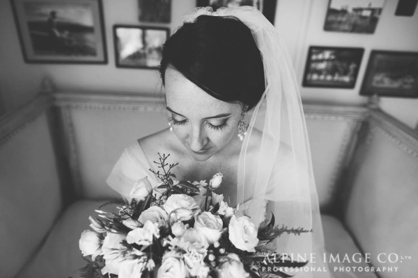 Wanaka Wedding Makeup Image 19