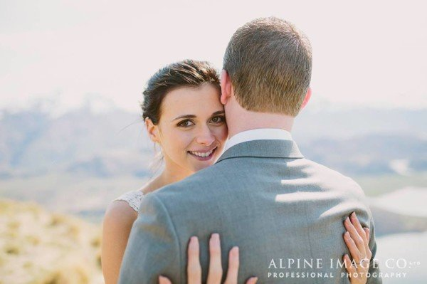 Wanaka Wedding Makeup Image 12