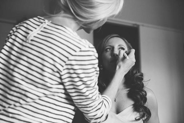 Gemma Makeup - Wanaka Wedding Makeup 1