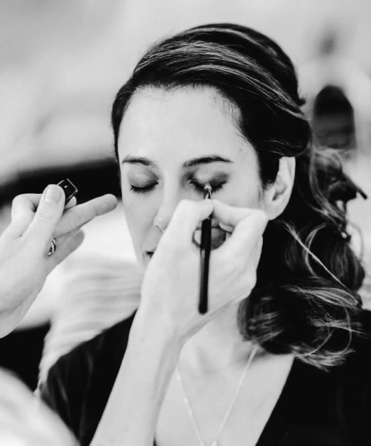 Gemma Kaler - Wanaka Wedding Makeup 4